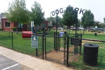 Dog Park at Listing #135829