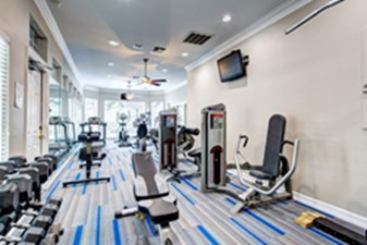 Fitness at Listing #140144
