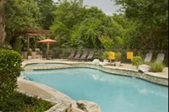 Pool at Listing #140512