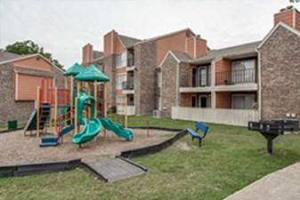 Playground at Listing #135663