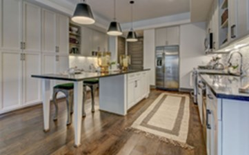 Kitchen at Listing #150412