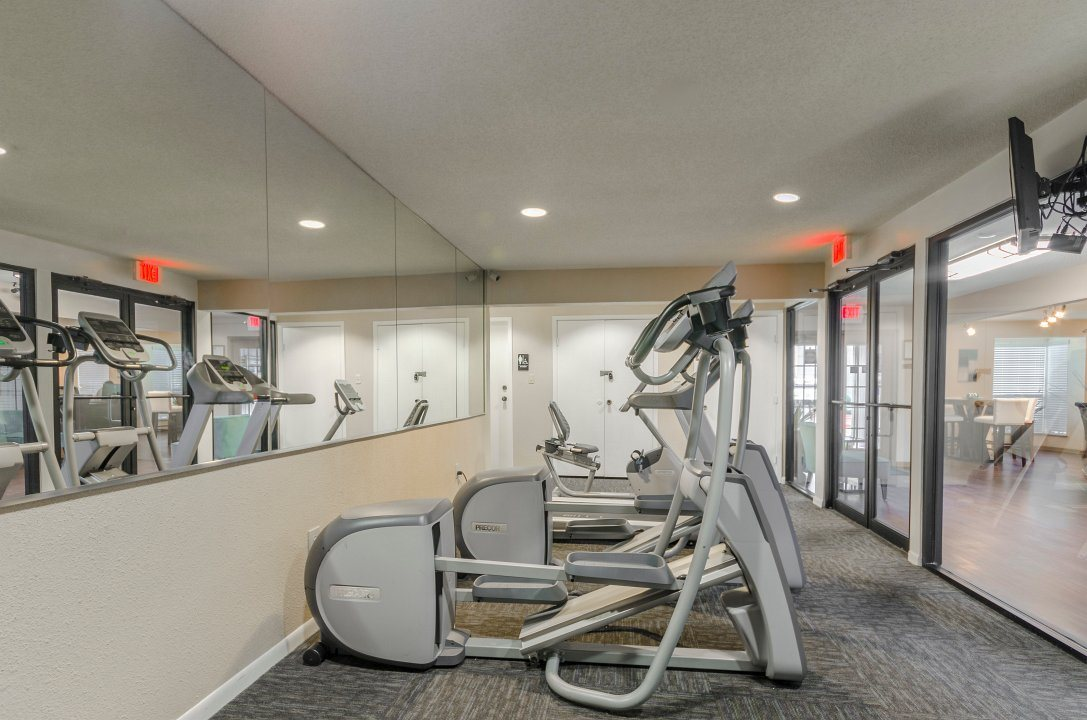 Fitness at Listing #138299