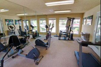 Fitness at Listing #138557