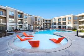 Watson Apartments Grand Prairie TX