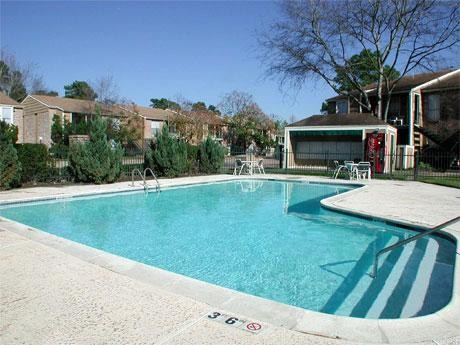 Live Oak Apartments Houston 750 For 1 Amp 2 Bed Apts