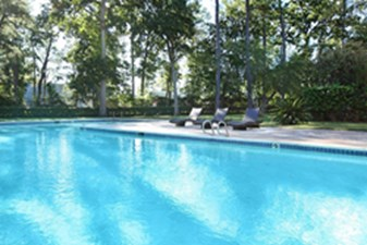 Pool at Listing #138565