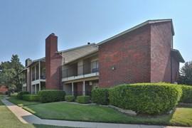 Palisades at Bear Creek Apartments Euless TX