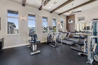 Fitness at Listing #296805