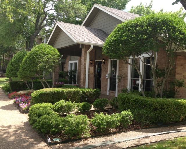 Creekview Apartments Sherman, TX