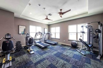 Fitness at Listing #291898