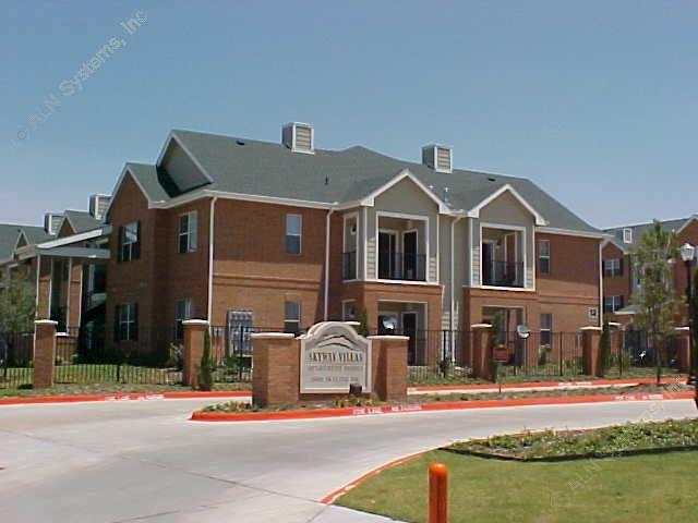 Skyway Villas Apartments McKinney, TX