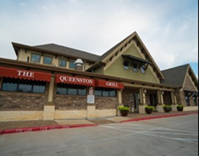 Queenston Manor Houston 985 For 1 Amp 2 Bed Apts