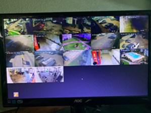 Cameras at Listing #138756