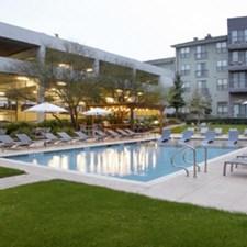 Pool at Listing #147708