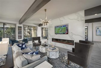 Clubhouse at Listing #138211