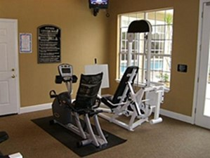 Fitness at Listing #139647