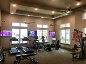 Fitness at Listing #149332