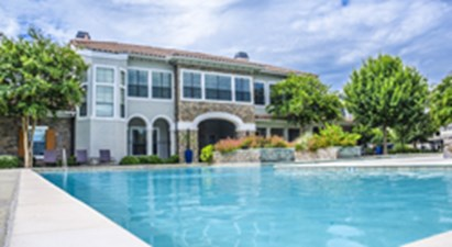 Pool at Listing #147450