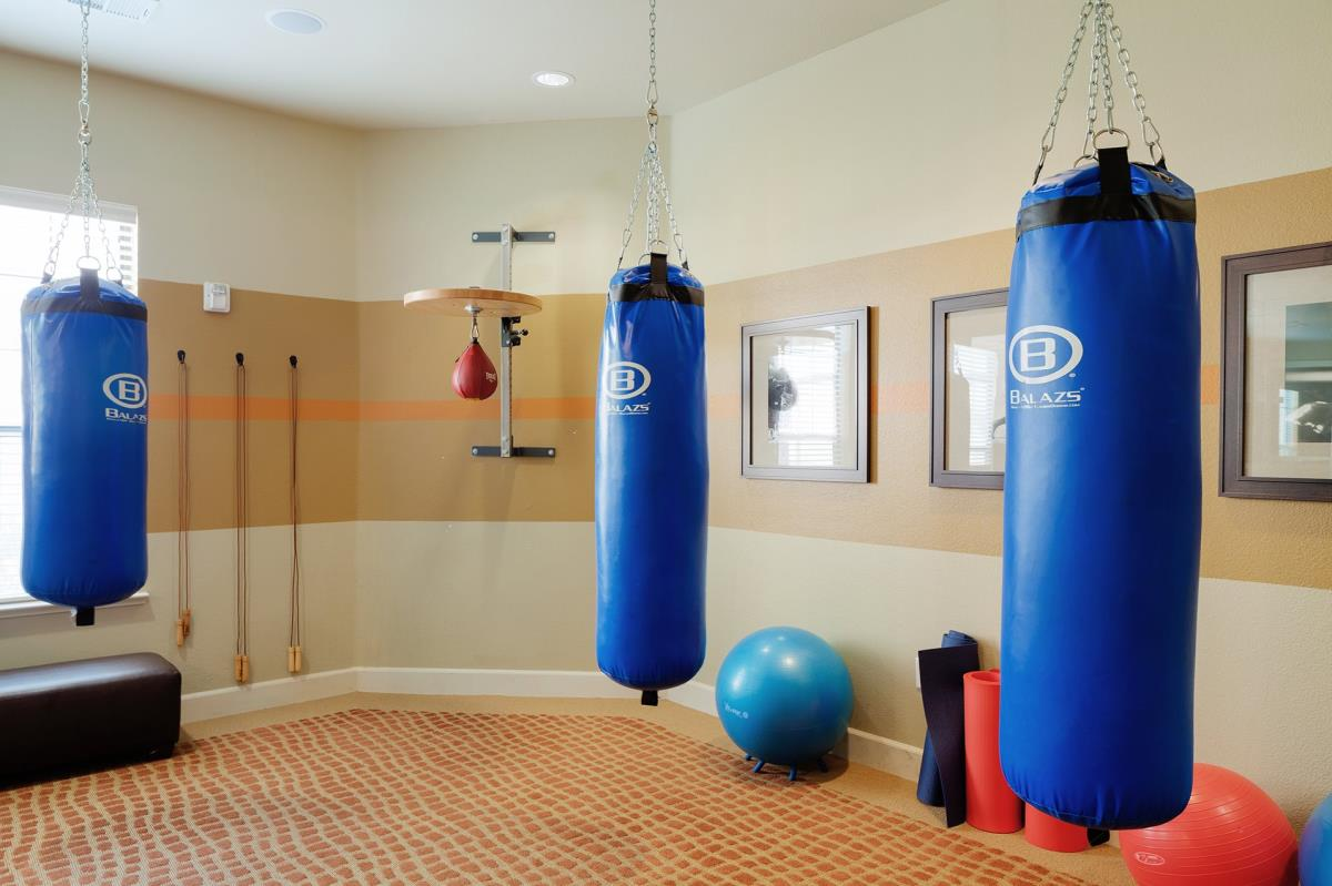 Fitness at Listing #144918