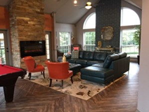 Clubhouse at Listing #135712