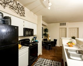 Kitchen at Listing #144043