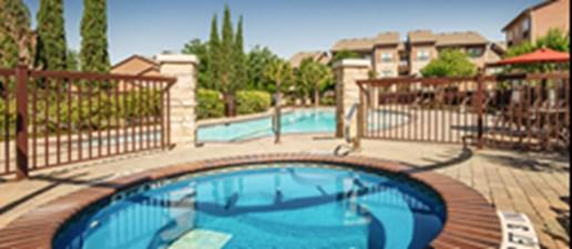 Pool at Listing #144866