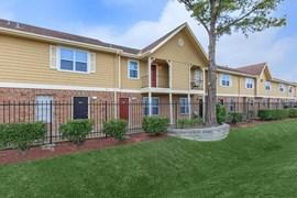Town Parc at Sherwood Apartments Houston TX