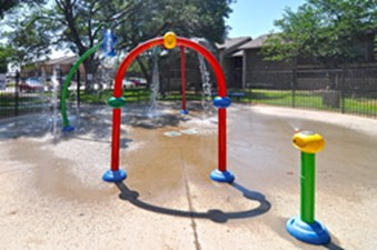 Water Play at Listing #136926