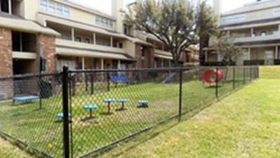Dog Park at Listing #135857