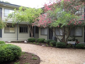 Exterior at Listing #236400