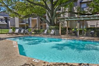 Pool at Listing #136892