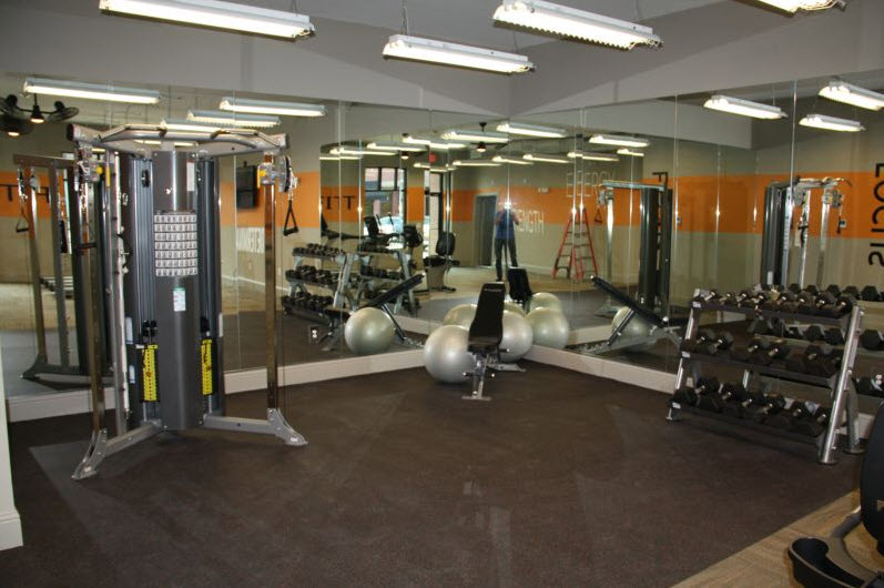 Fitness at Listing #282006