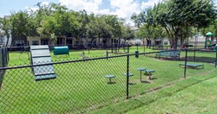 Dog Park at Listing #151579