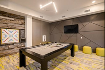 Gameroom at Listing #286475