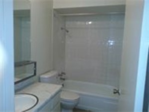 Bathroom at Listing #141041