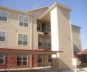Wilcrest Garden Apartments Houston, TX