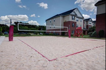 Volleyball at Listing #233214