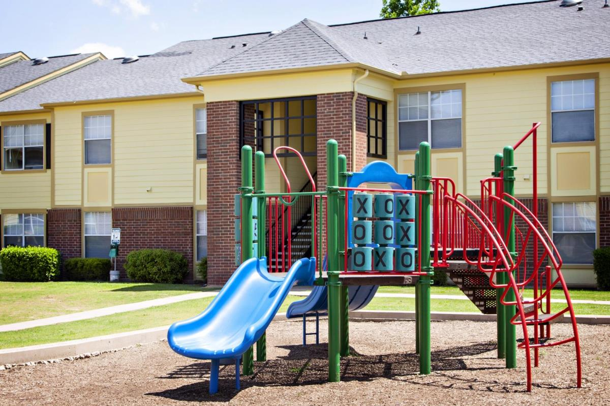 Playground at Listing #137828