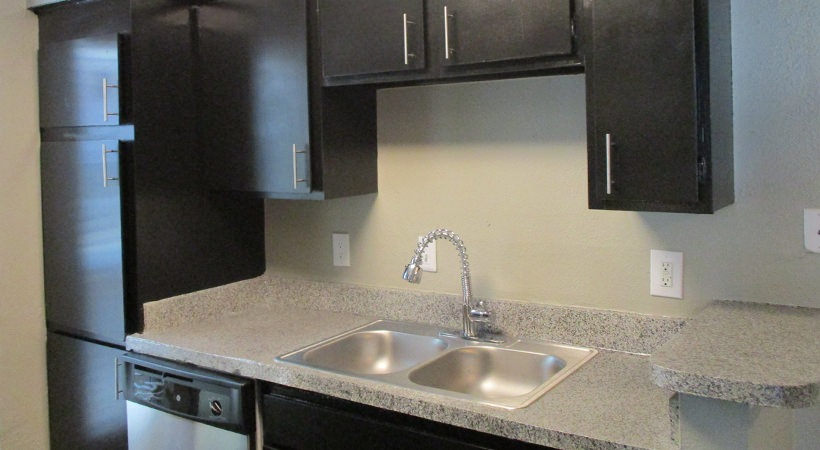 Kitchen at Listing #135644