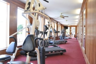Fitness at Listing #139536