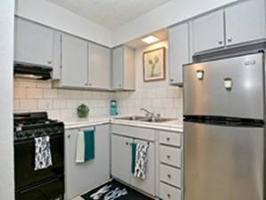 Kitchen at Listing #140375