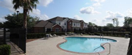 Pool at Listing #140070