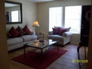 Living at Listing #138506