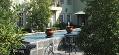Pool at Listing #139831