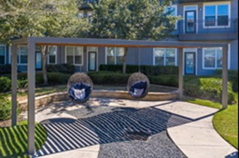 Courtyard at Listing #147507