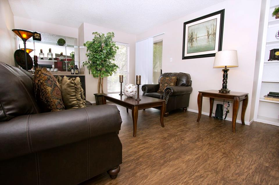 Living at Listing #141169