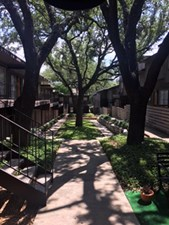 Courtyard at Listing #141066