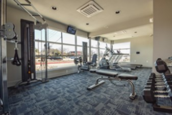 Fitness at Listing #135976