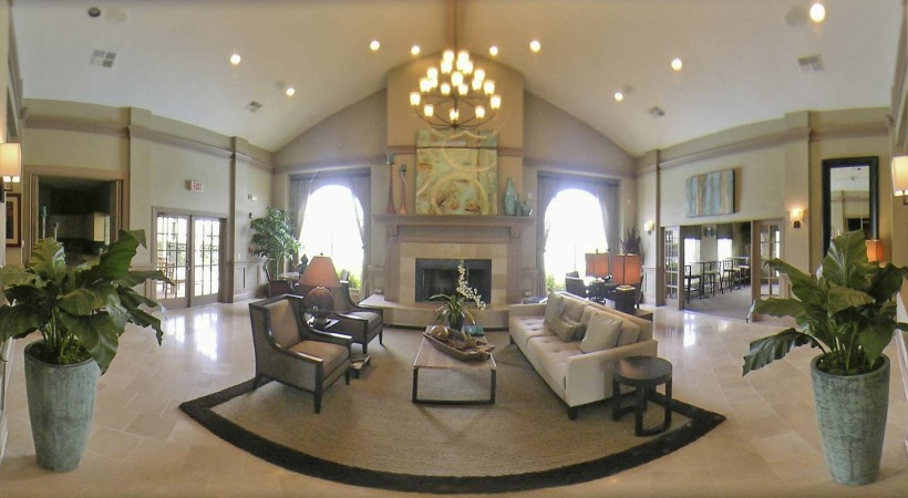 Clubhouse at Listing #139255