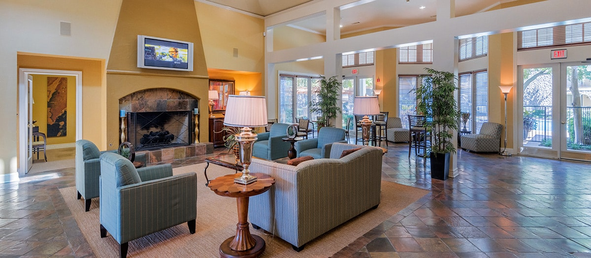 Clubhouse at Listing #140775